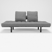 Innovation: Categories - Furniture - Rollo Sofa Bed