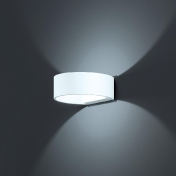 Helestra: Categories - Lighting - Fosca 44 Wall Lamp