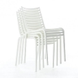 Driade Store: Categories - Furniture - Pip-e Chair 4-piece Set