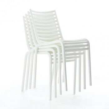 Pip-e Chair 4-piece Set