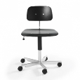 Engelbrechts: Categories - Furniture - Kevi 2003 Swivel Chair