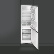 Smeg: Categories - High-Tech - CR3362P Inset Refrigerator