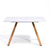 Jan Kurtz: Categories - Furniture - Nanoo Garden Table rectangular
