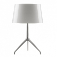 Foscarini: Marques - Foscarini - Lumiere XXL - Lampe de table