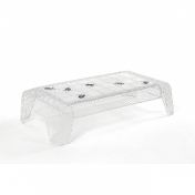 emu: Categories - Furniture - Ivy Coffee Table rectangular