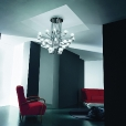 deMajo: Rubriques - Luminaires - Otto x Otto K8+8 - Plafonnier