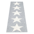 pappelina: Categories - Accessories - Viggo Star Rug 250x70cm