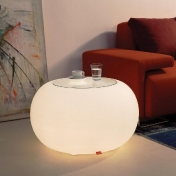 Moree Ltd.: Rubriques - Mobilier - Bubble Indoor - Table d´appoint