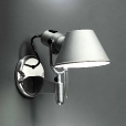 Artemide: Rubriques - Luminaires - Tolomeo Faretto - Applique Murale