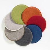 Vitra: Hersteller - Vitra - Seat Dots Sitzkissen für Eames Plastic Chairs