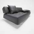 Innovation: Kategorien - M&ouml;bel - Long Horn Excess Klappsofa