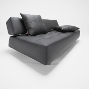 Innovation: Brands - Innovation - Long Horn Excess Sofa Bed