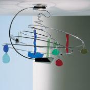 Artemide: Brands - Artemide - Melissa Ceiling Lamp