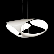Kundalini: Categories - Lighting - Clover Suspension Lamp