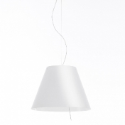 LucePlan: Categories - Lighting - Costanza Grande Sospensione