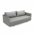 Innovation: Categories - Furniture - Pyx Sofa Bed