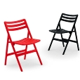 Magis: Rubriques - Mobilier - Folding Air Chair