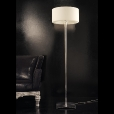 Fontana Arte: Categories - Lighting - Drum Floor Lamp