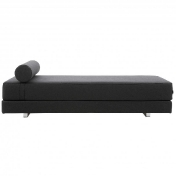 Softline: Categories - Furniture - Lubi Sofa Bed with cold foam mattress