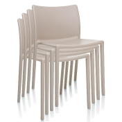 Magis: Marcas - Magis - Air Chair  - Set de 4 sillas