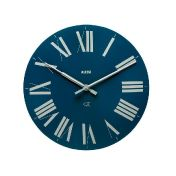 Alessi: Brands - Alessi - Firenze Wall Clock