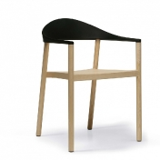 Plank: Categories - Furniture - Monza Armchair