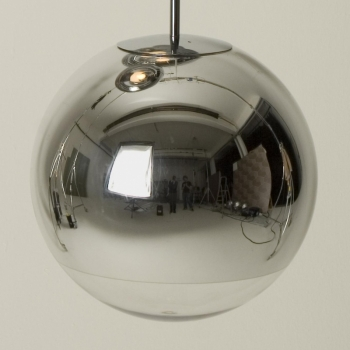 Mirror Ball Pendant - Suspension