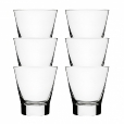 iittala: Rubriques - Accessoires - Aarne - Glass set of 6