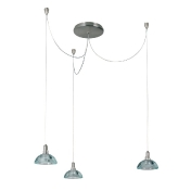 Lumina: Categories - Lighting - Galileo Mini 3 Suspension