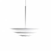 Louis Poulsen: Categories - Lighting - Oslo Suspension Lamp