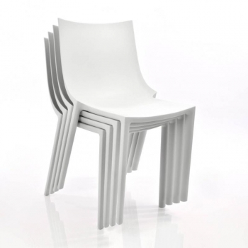 Bo Chair 4 piece Set