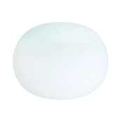 Flos: Kollektionen - Glo Ball - Mini Glo Ball C/W Badleuchte