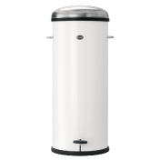 Vipp: Categories - Accessories - Vipp 24 Pedal Bin