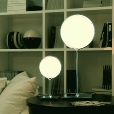 Penta: Categories - Lighting - Angelina Table Lamp Large