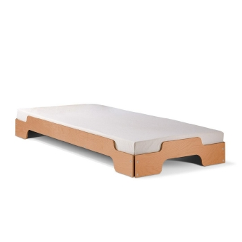 Stapelliege Stackable Divan Bed