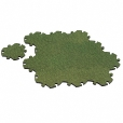 Magis: Categories - Rugs &amp; carpets - weitere Teppiche - Puzzle Carpet