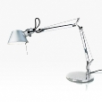Artemide: Categor&iacute;as - L&aacute;mparas - Tolomeo Tavolo Micro - L&aacute;mpara de Sobremesa