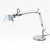 Artemide: Categories - Lighting - Tolomeo Micro Tavolo