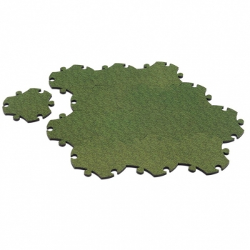 Puzzle Carpet - Tapis