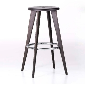 Vitra: Categories - Furniture - Tabouret Haut Bar Stool