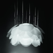 Martinelli: Categories - Lighting - Nuvole Vagabonde Suspension