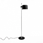 Oluce: Categories - Lighting - Coupé 3321 Floor Lamp