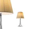 Flos: Brands - Flos - Miss K Soft Table Lamp