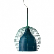 Diesel: Brands - Diesel - Cage Grande Suspension Lamp