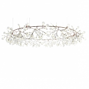 Moooi: Brands - Moooi - Heracleum The Big O Lustre / Suspension Lamp