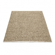 pappelina: Categories - Accessories - Svea Plastic Rug 70x90cm