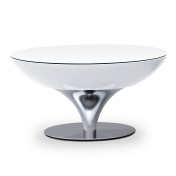 Moree Ltd.: Kategorien - Möbel - Lounge Table 45/55 Beistelltisch
