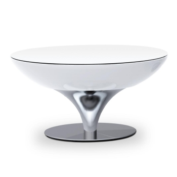 Lounge Table 45/55 - Mesa auxiliar