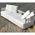 emu: Categories - Furniture - Intrecci Sofa  3-Seat