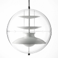 VerPan: Rubriques - Luminaires - Panto - Suspension